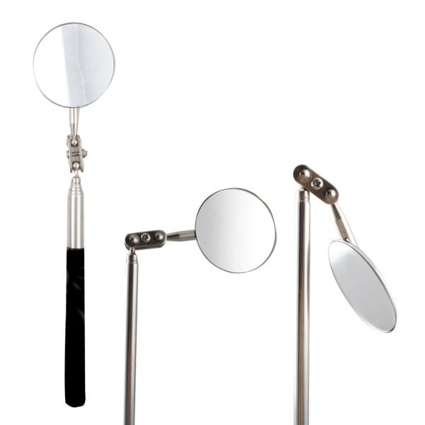 Extendable Hand Mirror