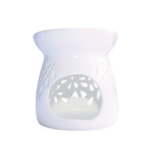 Oil Burner with Tealight