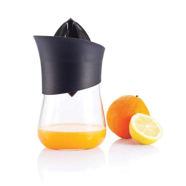 Orange Juice Press