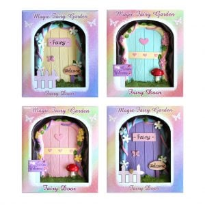 Magic Fairy Door