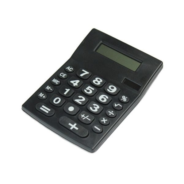 Giant Calculator