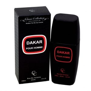 Aftershave Dakar