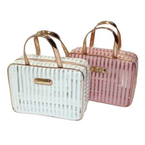 Ladies Bathroom Travel Bag