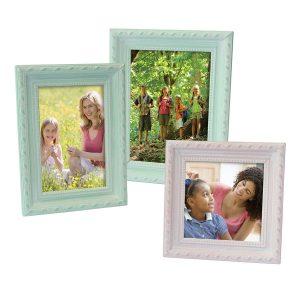 Pastel Photoframe