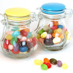 Confectionary Jar Set