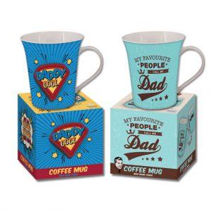 Vintage Dad Mug