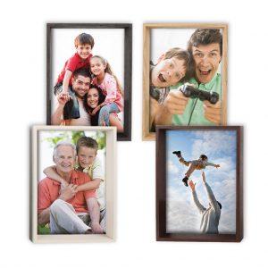 Box Photo Frame