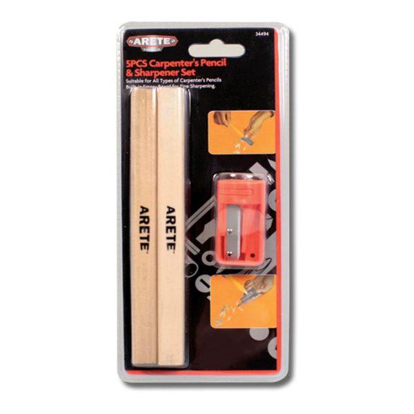 Carpenters Pencil Set