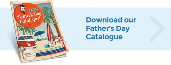 Download our Father's Day Catalogue