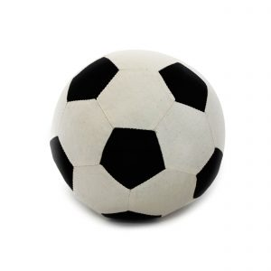 Graduation Soccer Ball